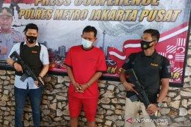 Polisi periksa empat sipir Rutan Salemba terkait kasus pabrik ekstasi oleh tahanan