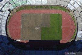 Renovasi Stadion Gelora Bung Tomo