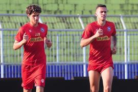 Para pemain muda Brazil dan klaim-klaim aset klub atau kepentingan timnas