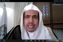Sekjen Liga Muslim Dunia: Keberagaman seharusnya tak jadi penyebab konflik