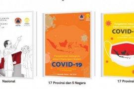 UI luncurkan tiga buku mengenai penanganan COVID-19 di Indonesia
