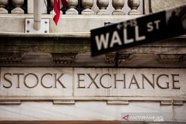 Wall Street menguat, S&P dan Nasdaq ditutup di rekor penutupan tertinggi baru