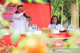 Ini upaya Kabupaten Landak dukung diversifikasi pangan lokal