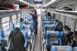 KAI Daop Surabaya operasikan 23 kereta selama libur panjang