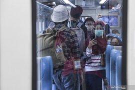 Daop Surabaya catat lonjakan penumpang kereta selama Agustus 2020