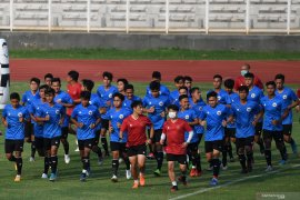 Shin Tae-yong tetapkan 30 pemain timnas U-19 ikut TC Kroasia