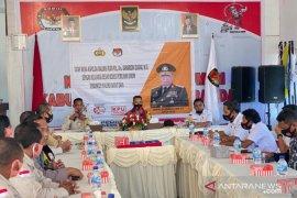 KPU Maluku Barat Daya akui anggaran Pilkada 2020 Rp28 miliar
