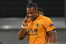 Wolverhampton Wanderers siap jual pemain favoritnya Adama Traore