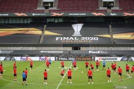 Susunan pemain Inter Milan versus Sevilla disemifinal Liga Europa