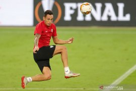 Liga Europa : Susunan pemain Inter Milan vs Sevilla