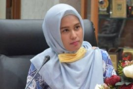 Untuk menjadi bank Syariah, Anggota DPRD Riau minta BRK belajar ke Bank NTB Syariah