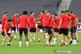 Liga Europa: Gelandang Sevilla yakin timnya bisa kalahkan siapapun