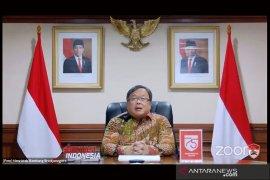 Menristek katakan pandemi bagi Indonesia sadar tekan impor alkes