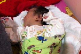Polda Kalbar ungkap komplotan penjualan bayi dan amankan uang tunai puluhan juta