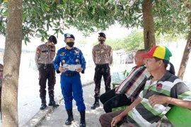 Polres Bangka Tengah siagakan 151 personel di kawasan wisata