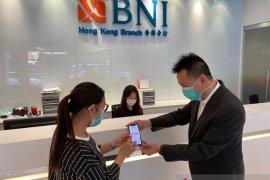 BNI salurkan kredit 2 juta dolar Hong Kong kepada eksportir Indonesia
