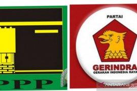 PPP-Gerindra jalin koalisi hingga Pilkada Banjarmasin