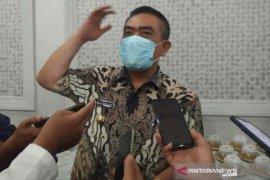 Sekretaris Daerah Kota Cirebon dinyatakan positif COVID-19