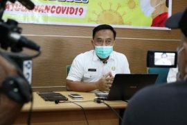 Dua petugasnya positif COVID-19, Dinkes Kota Pontianak tutup sementara Puskesmas Purnama