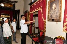 Wakil Ketua MPR Jazilul Fawaid puji peran Keraton Sumenep sebarkan Islam di Madura