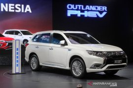 Outlander PHEV hadir di pasar Filipina, negara kedua ASEAN setelah Indonesia