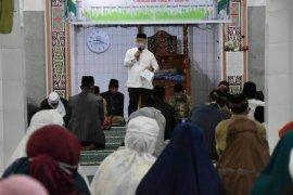 Momen 1 Muharam, Bupati Shabela ajak masyarakat dukung program pemerintah