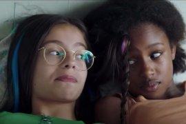 "Netflix ""take down"" poster film ""Cuties"" karena dinilai provokatif"