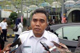 Daop 3 Cirebon catat 2.961 calon penumpang kereta ikuti tes cepat COVID-19 di stasiun