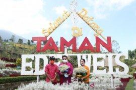 Dekranasda Bali gandeng Unud ciptakan dupa dan parfum dari bunga Edelweis