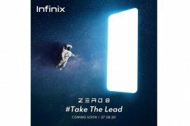Infinix Zero 8 segera hadir di Indonesia, ini bocorannya