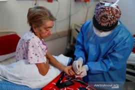Kematian akibat COVID-19 di Argentina lampaui 10.000
