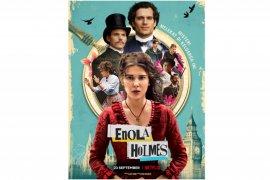 "Film ""Enola Holmes"" diperankan Millie Brown tayang 23 September"