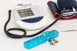 Dokter sarankan masyarakat punya alat ukur tekanan darah mencegah hipertensi