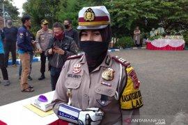 Polres Cianjur imbau pengguna jalan hindari jalur Puncak
