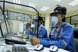 Pusri tak kurangi tenaga kerja pabrik guna pastikan ketahanan pangan