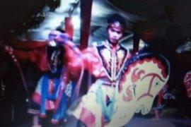 Sanggar seni kuda lumping perkuat pelestarian seni budaya di Merangin