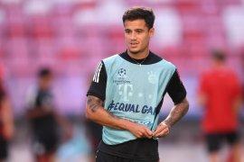 Philippe Coutinho dipastikan bertahan di Barcelona
