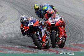 Dua balapan MotoGP di Austria terbuka untuk penonton