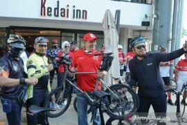 Ketua MPR dorong pemerintah perluas jalur khusus sepeda