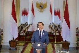 Presiden ucapkan selamat HUT ke-22 untuk PAN