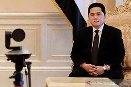 Indonesia dorong kerja sama dengan UAE