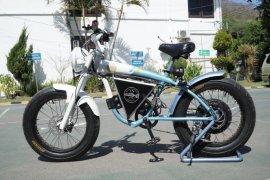 PLN siap kembangkan sepeda listrik