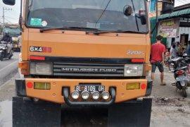Dua pengendara sepeda motor tewas akibat kecelakaan di Sergai