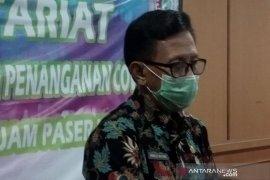 Pasien sembuh COVID-19 di Kabupaten Penajam  jadi 82 orang