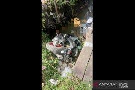 Seorang pria ditemukan tewas di parit Putussibau Selatan