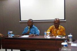 Dua wilayah adat Tabi-Saereri evaluasi pelaksanaan otsus Papua