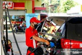 Konsumsi BBM di Tol Trans Sumatera meningkat selama libur panjang cuti bersama 1 Muharram