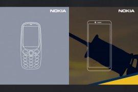 Nokia India beri isyarat kehadiran dua ponsel baru