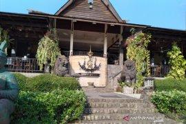 Grand Garden Cafe di Kebun Raya Bogor buka kembali