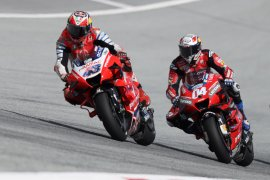 Ducati umumkan jajaran pebalap 2021 sebelum GP San Marino